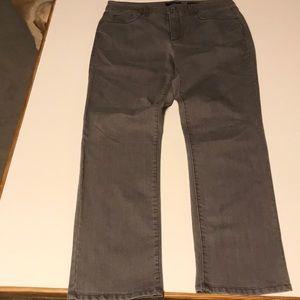 Ladies charter club jeans